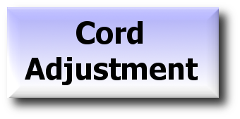 CORD ADJUSTMENT